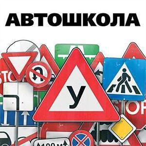 Автошколы Клина