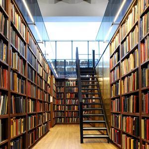 Библиотеки Клина