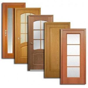 Двери, дверные блоки Клина