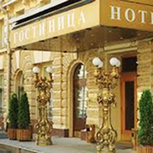 Гостиницы Клина