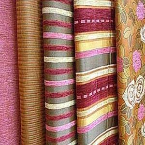 Магазины ткани Клина