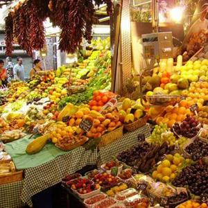 Рынки Клина