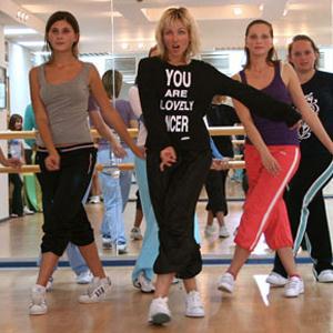 Школы танцев Клина