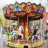 Парки культуры и отдыха в Клине