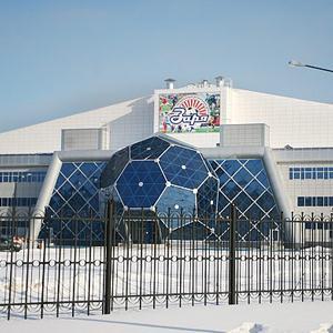Спортивные комплексы Клина