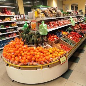 Супермаркеты Клина