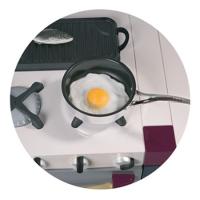 Ресто-клуб Fabric - иконка «кухня» в Клине