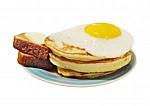 Ресторан Премиум г. Клин - иконка «завтрак» в Клине
